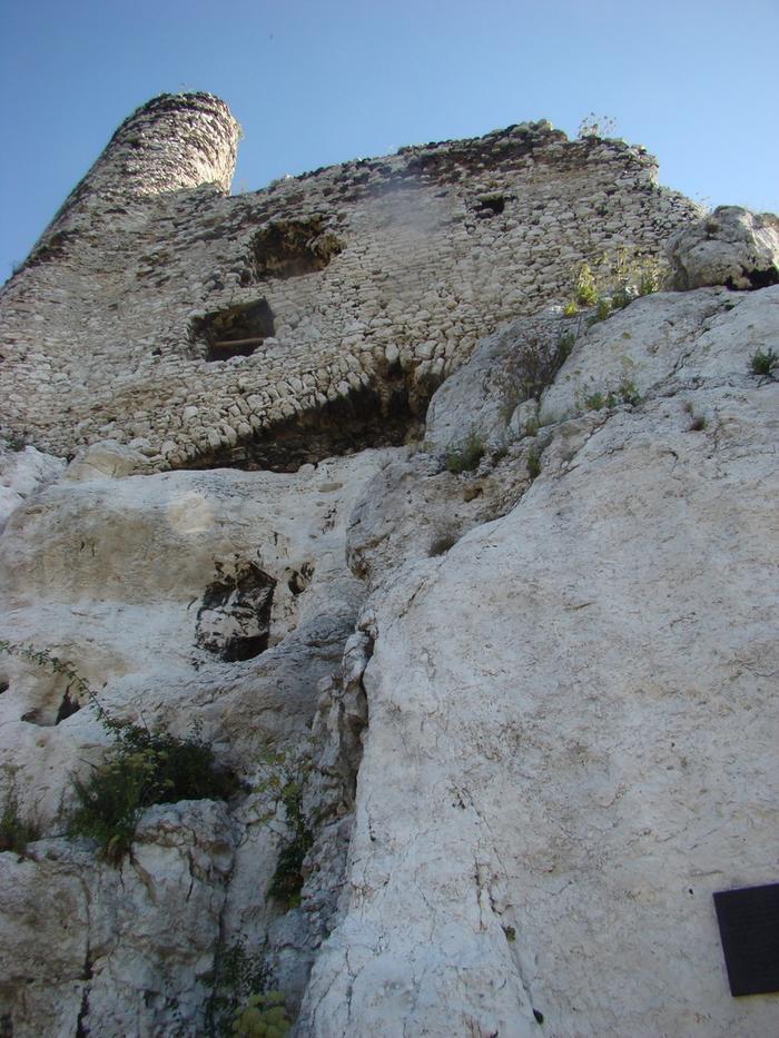 Mirów - Zamek