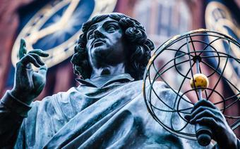 Weekend w Toruniu, Toruń atrakcje: pomnik Kopernika