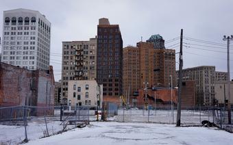 Centrum Detroit