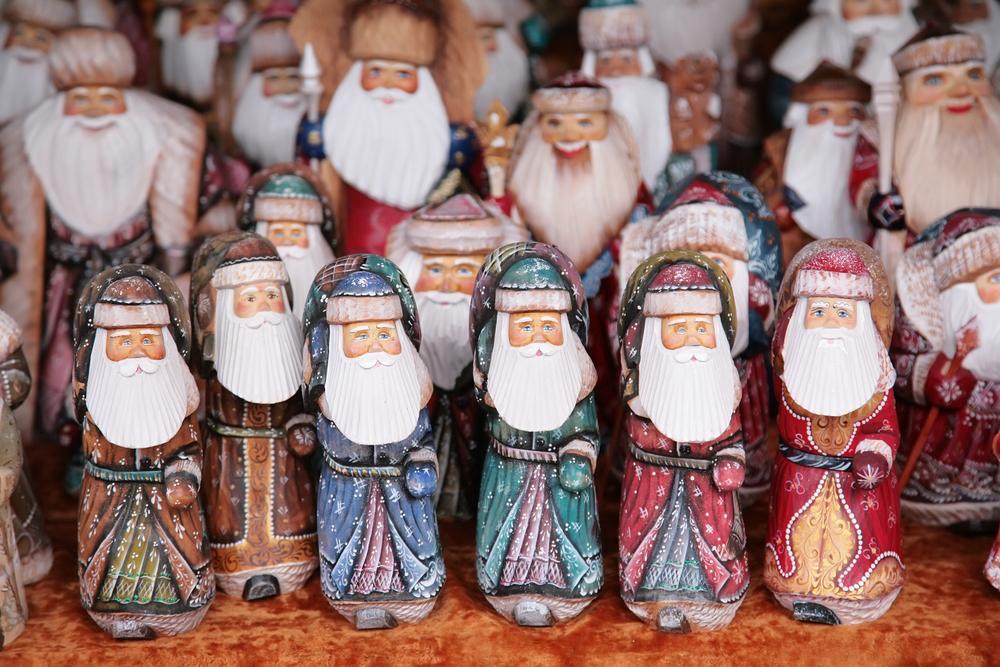 zwyczaje świąteczne na świecie