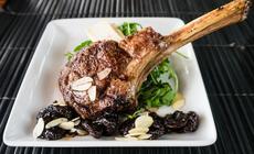 Kuchnia Australii - jagnięcina